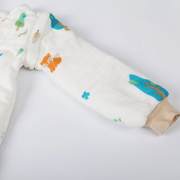 2.5 tog or custom baby sleeping bags for winter