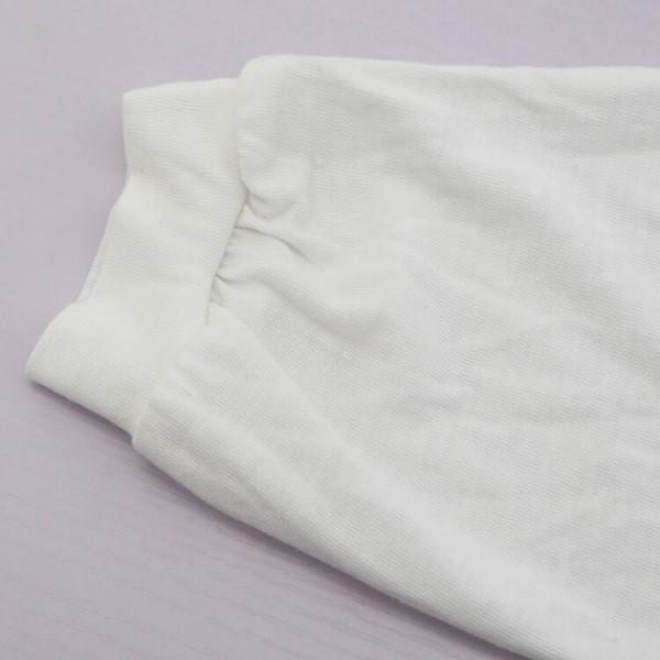 cotton jersey baby sleep pajamas set