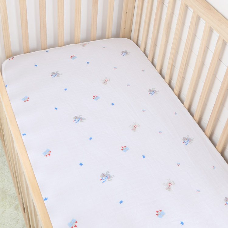ist223 crib sheet Crib sheets are a must-have item whether you are designing a nursery or looking for a gift for a new mother you cannot have too many sheet sets babies spit up and diapers can leak, so it's good to have several sets on hand for quick changes.