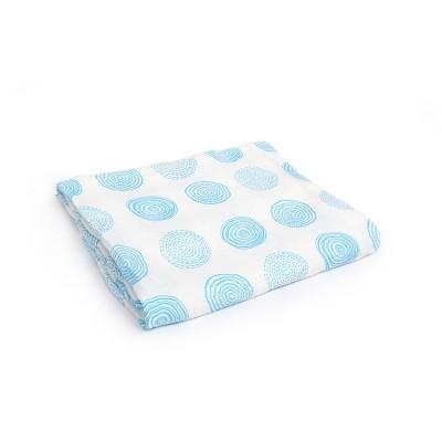 Muslin Baby Boy Swaddle Blankets