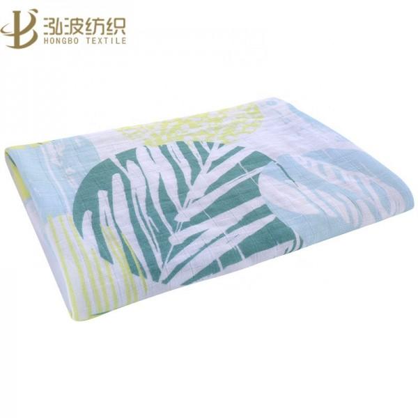 Bamboo Baby Blankets