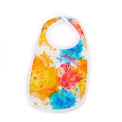 Muslin Cotton Waterproof Bibs
