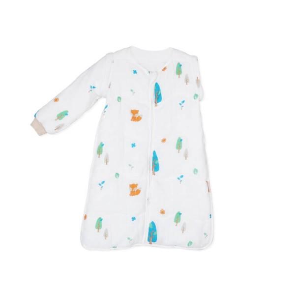 2.5 tog or custom baby sleeping bags for winter
