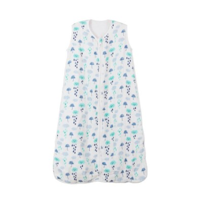 rainy day muslin bamboo cotton 4 season sleeping bag