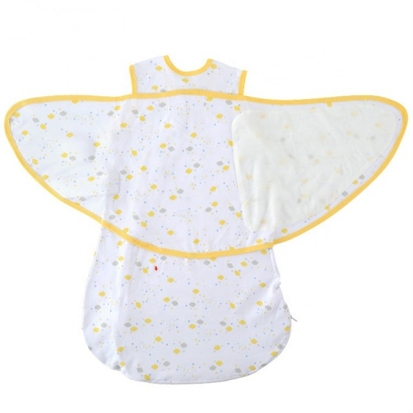 Organic Cotton Kids Sleeping Bags
