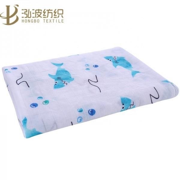 Bamboo Swaddling blankets