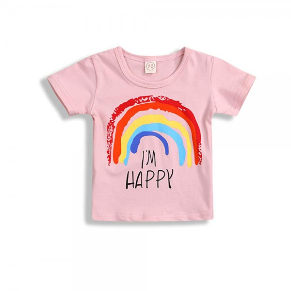 Baby girls t shirts