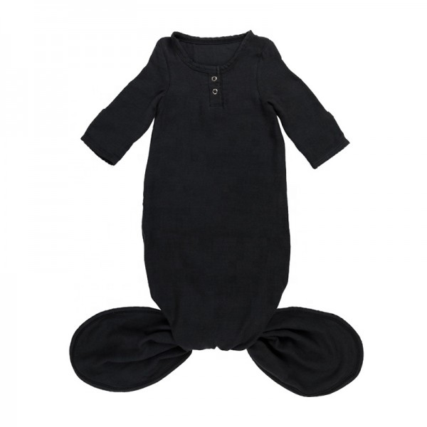 Black Baby Gowns