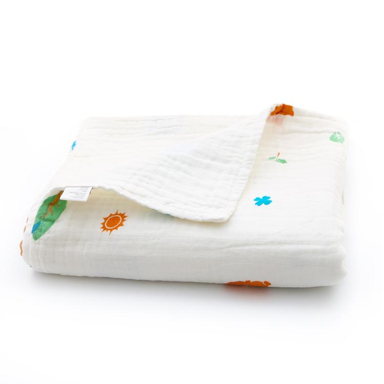 宽边毯子3 - 宽边毯子3