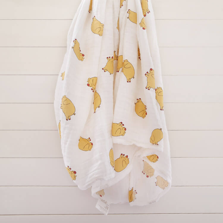 muslin swaddle blanket 4 3 - muslin swaddle blanket (4)