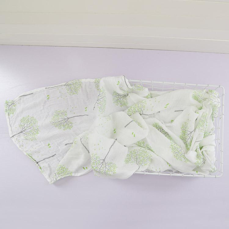 muslin swaddle blanket 4 - muslin swaddle blanket (4)