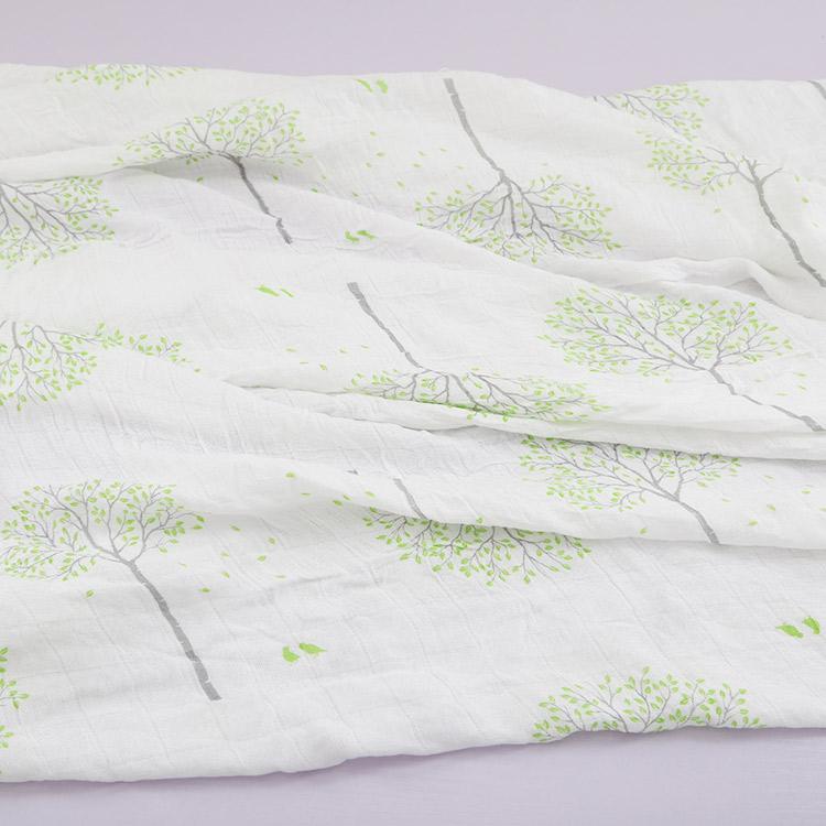 muslin swaddle blanket 8 - muslin swaddle blanket (8)