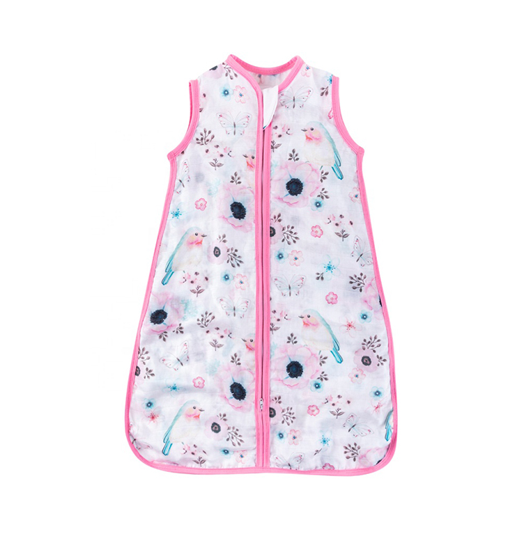 baby sleeping bag 2 1 - Which fabric is best for baby clothes ?