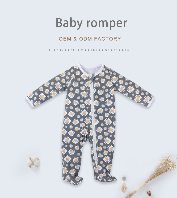 1 - One piece outfits for baby
